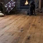 Reclaimed Wood Fireplace 91