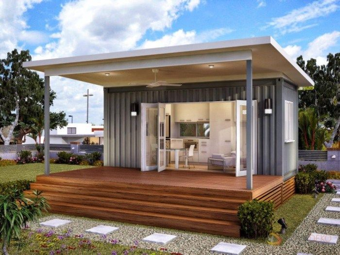 Shipping Container Homes 10