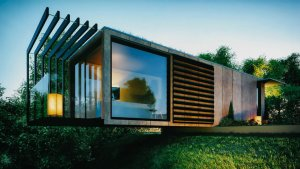 Shipping Container Homes 110