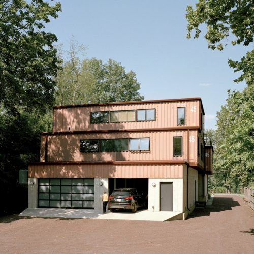 Shipping Container Homes 123