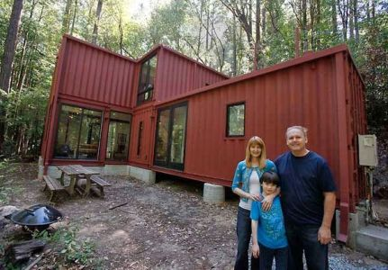 Shipping Container Homes 125