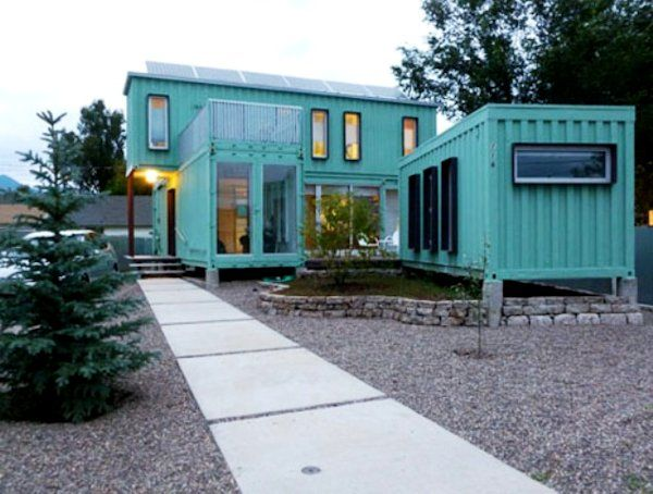 Shipping Container Homes 131