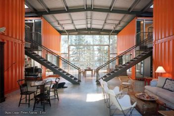 Shipping Container Homes 132