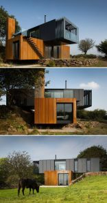 Shipping Container Homes 137