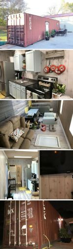 Shipping Container Homes 144