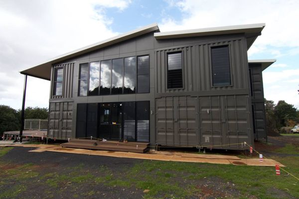 Shipping Container Homes 153