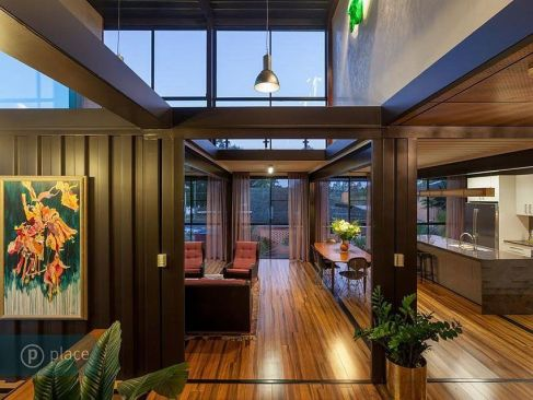 Shipping Container Homes 160