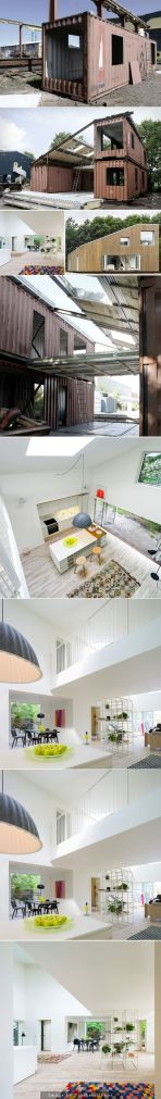 Shipping Container Homes 166