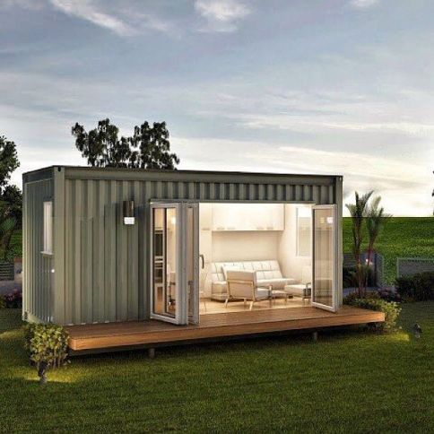 Shipping Container Homes 26