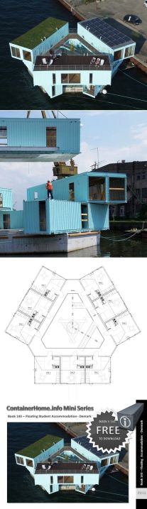 Shipping Container Homes 53