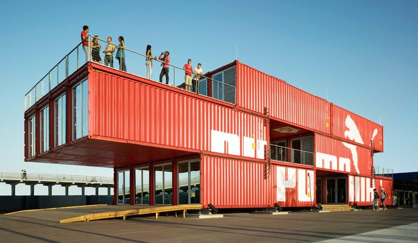 Shipping Container Homes 60