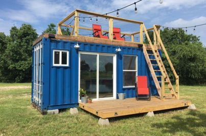 Shipping Container Homes 65