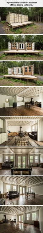 Shipping Container Homes 80