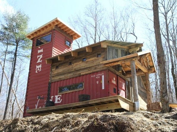 Shipping Container Homes 81