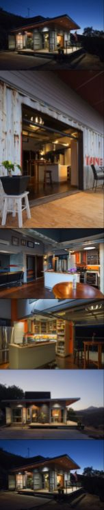 Shipping Container Homes 99
