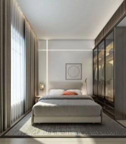 Small Apartment Bedroom Decor 121