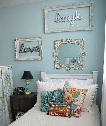 Small Apartment Bedroom Decor 125