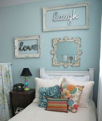 Small Apartment Bedroom Decor 125