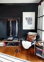 Small Apartment Bedroom Decor 130