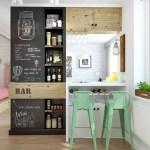 Small Apartment Bedroom Decor 133