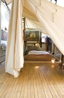 Small Apartment Bedroom Decor 146
