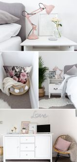 Small Apartment Bedroom Decor 31