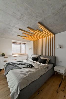 Small Apartment Bedroom Decor 43
