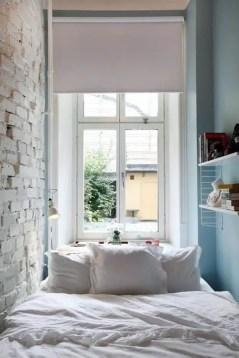 Small Apartment Bedroom Decor 77