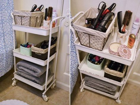 Small Apartment Bedroom Decor 91