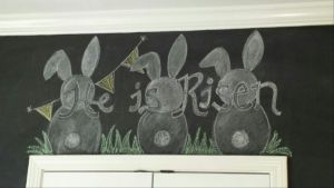 Summer Chalkboard Art 46