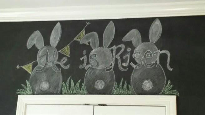Summer Chalkboard Art 46