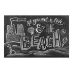 Summer Chalkboard Art 54