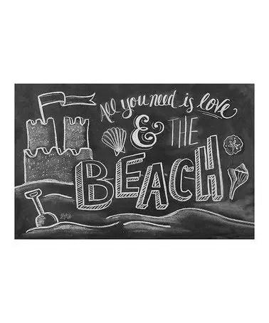 Summer Chalkboard Art 54