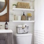 Tiny Master Bathroom 101