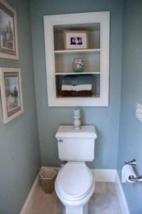 Tiny Master Bathroom 103