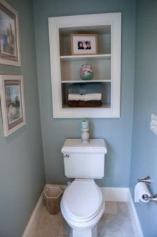 Tiny Master Bathroom 103