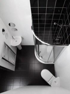 Tiny Master Bathroom 149