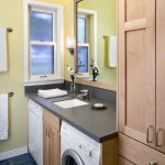 Tiny Master Bathroom 152
