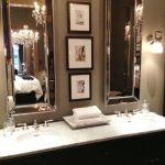 Tiny Master Bathroom 20