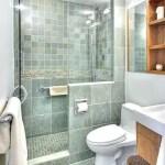 Tiny Master Bathroom 42