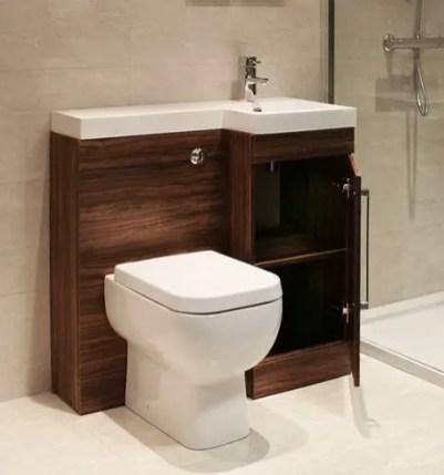 Tiny Master Bathroom 56
