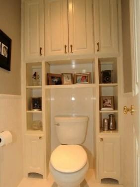 Tiny Master Bathroom 71