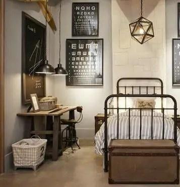 Vintage Room 113