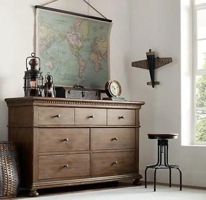 Vintage Room 131