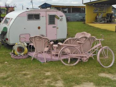 Vintage CampersTravel Trailers 170