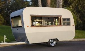 Vintage CampersTravel Trailers 186