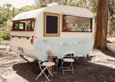 Vintage CampersTravel Trailers 201