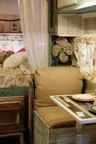 Vintage CampersTravel Trailers 216