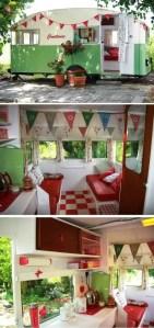 Vintage CampersTravel Trailers 226