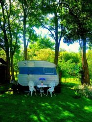 Vintage CampersTravel Trailers 240